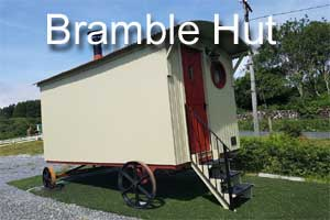 Bramble Hut
